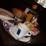 Frühstück den ganzen Tag